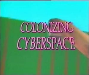 colonizing